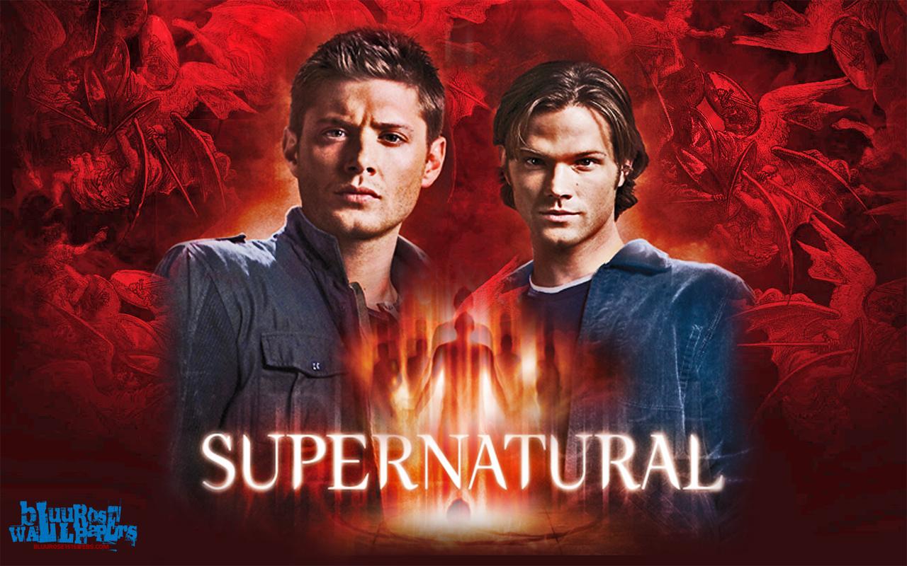 like cw supernatural wallpaper - photo #19