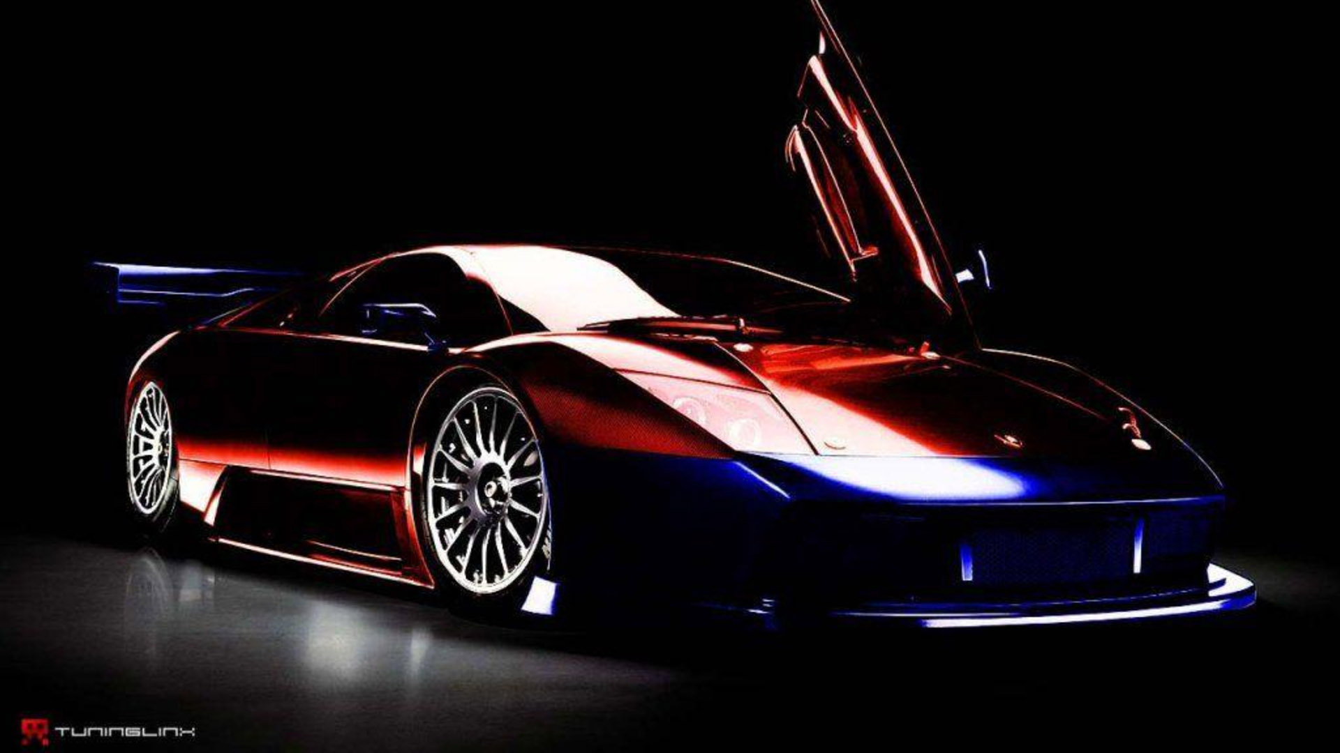 World Best Super Car Lamborghini Wallpaper   SA Wallpapers 1920x1080