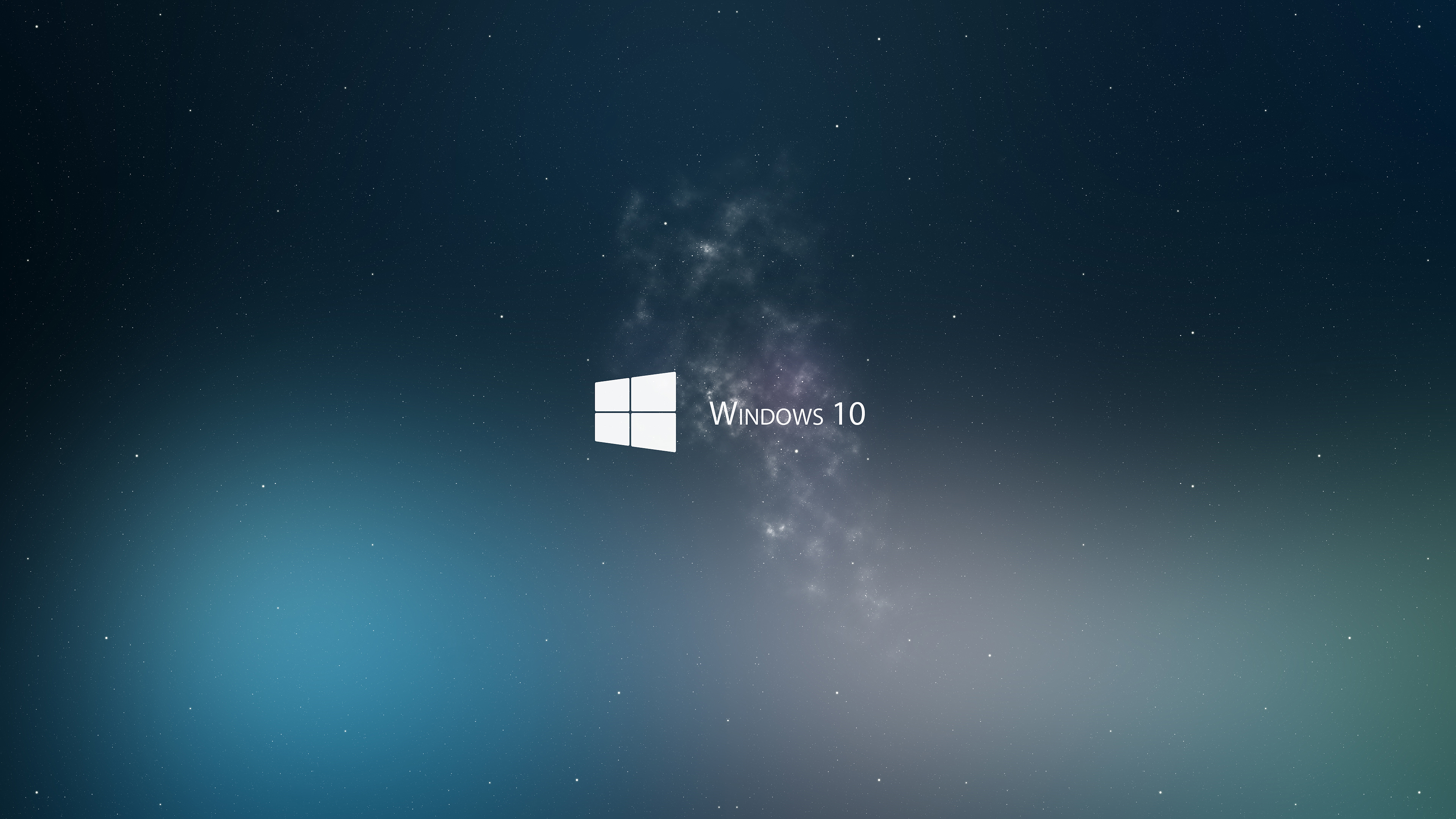 Windows 10 3840x2160