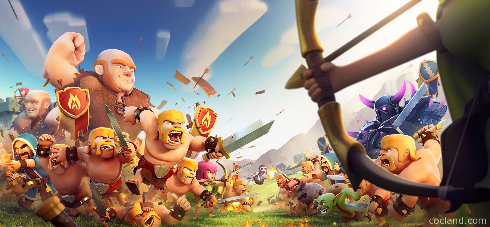 Supercell Community Forums 1680x780