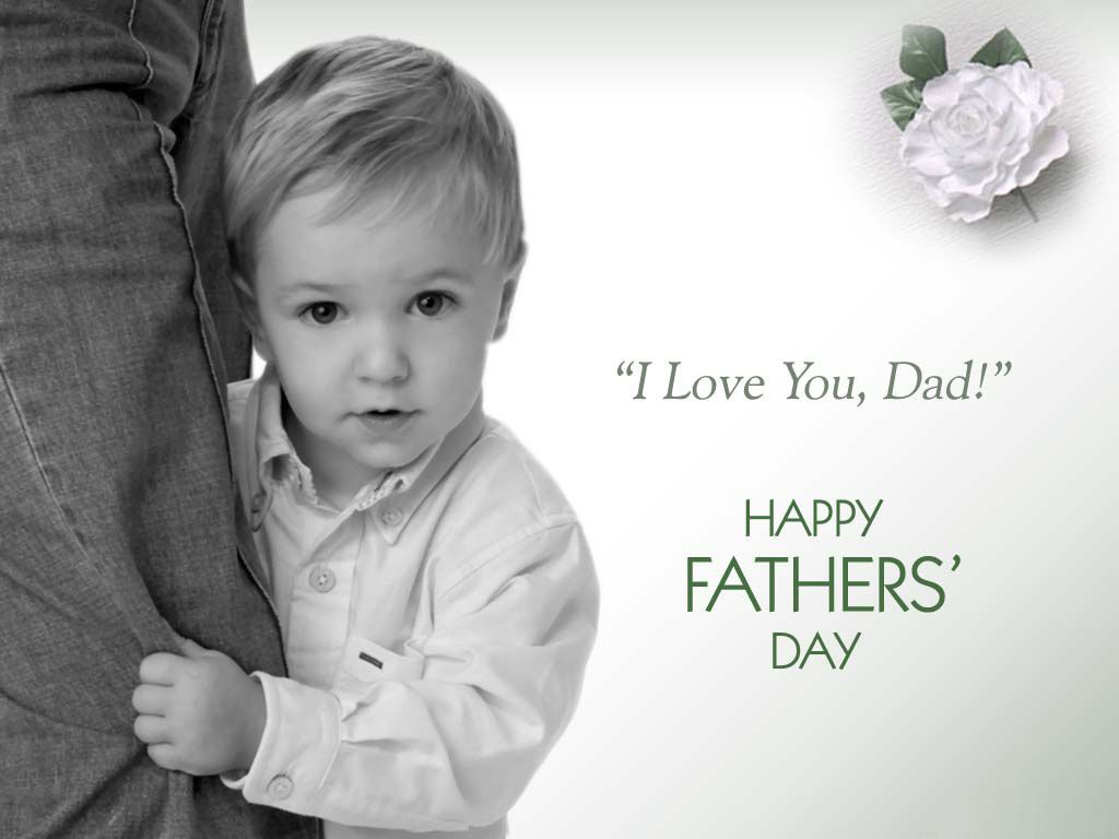 Happy Fathers Day 2017 Wallpapers and Heart Touching Quotes 1024x768