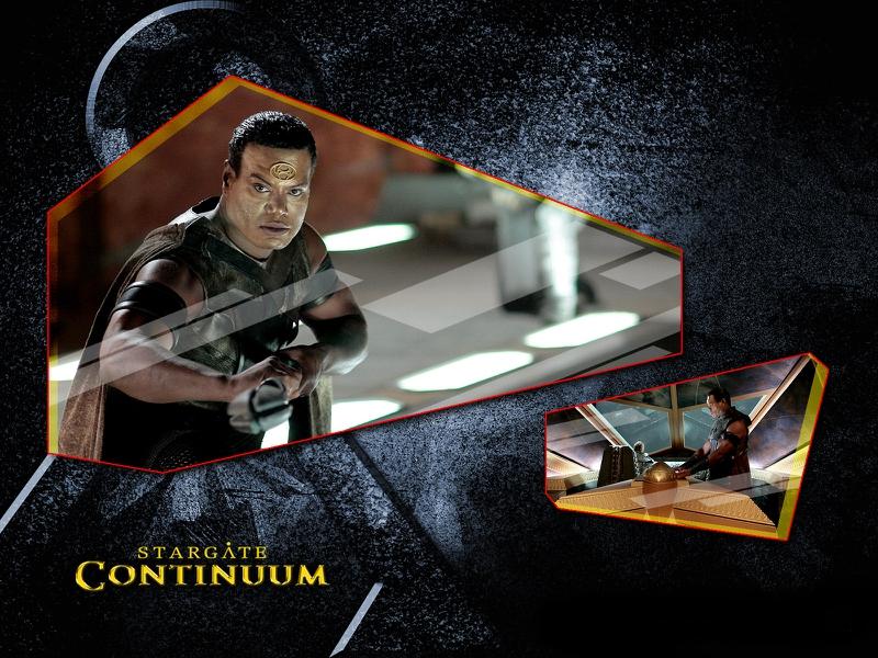 Stargate Continuum Entertainment TV Series HD Desktop Wallpaper 800x600