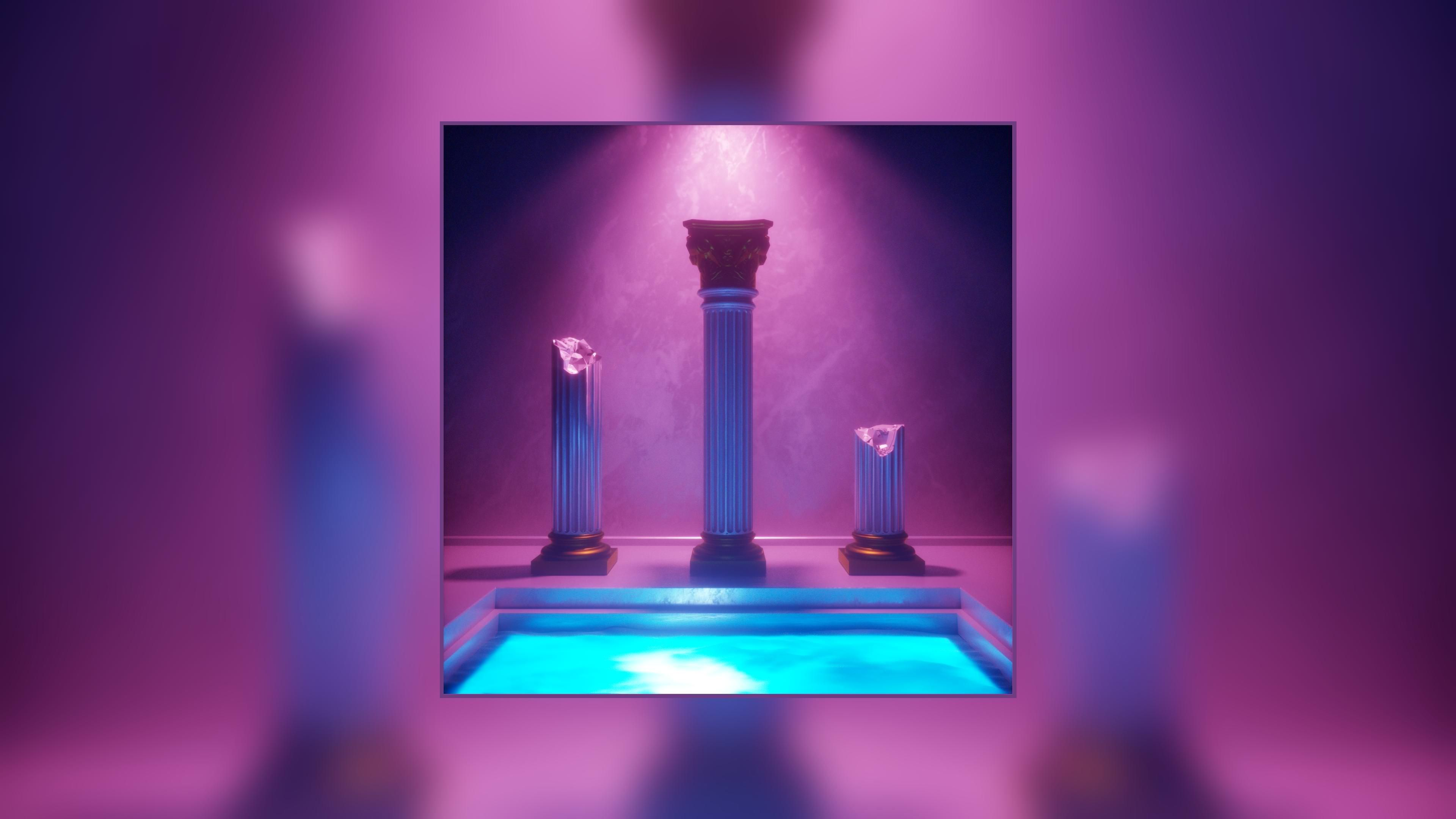 Aesthetic Vaporwave 4K Wallpapers   Top Aesthetic Vaporwave 3840x2160
