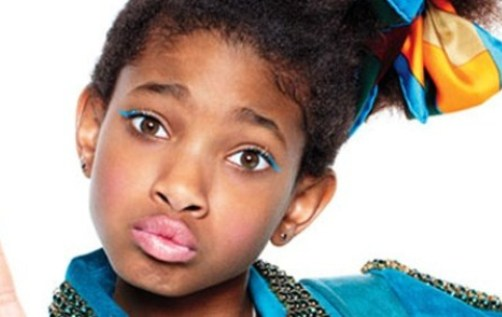 Willow Smith Wallpapers 59056 ZWALLPIX 502x317