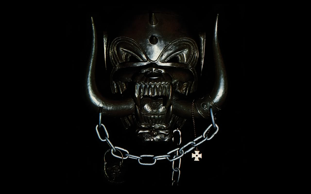 image Motorhead Wallpaper PC Android iPhone and iPad Wallpapers 1280x800