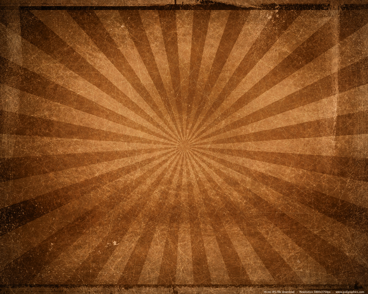 Medium size preview 1280x1024px Brown retro background 1280x1024