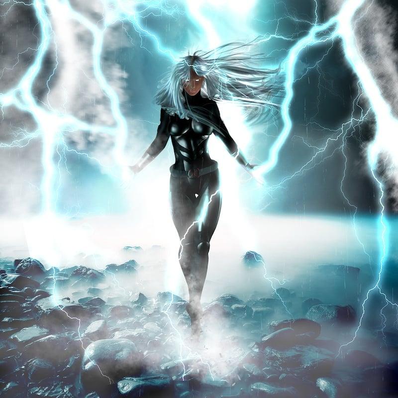 Ororo Arise Storm X Men by SoDesigns1 800x800