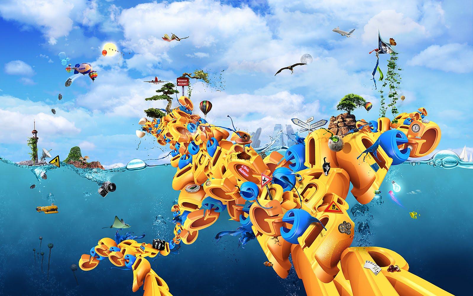 Artistic   Abstract Images 1680 x 1050 Hd Desktop Wallpaper 1600x1000