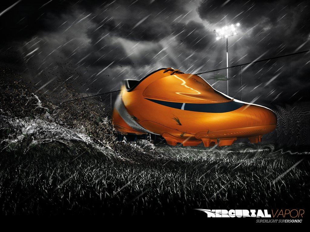 Nike Football Wallpapers HD Wallpapers Early 1024x768