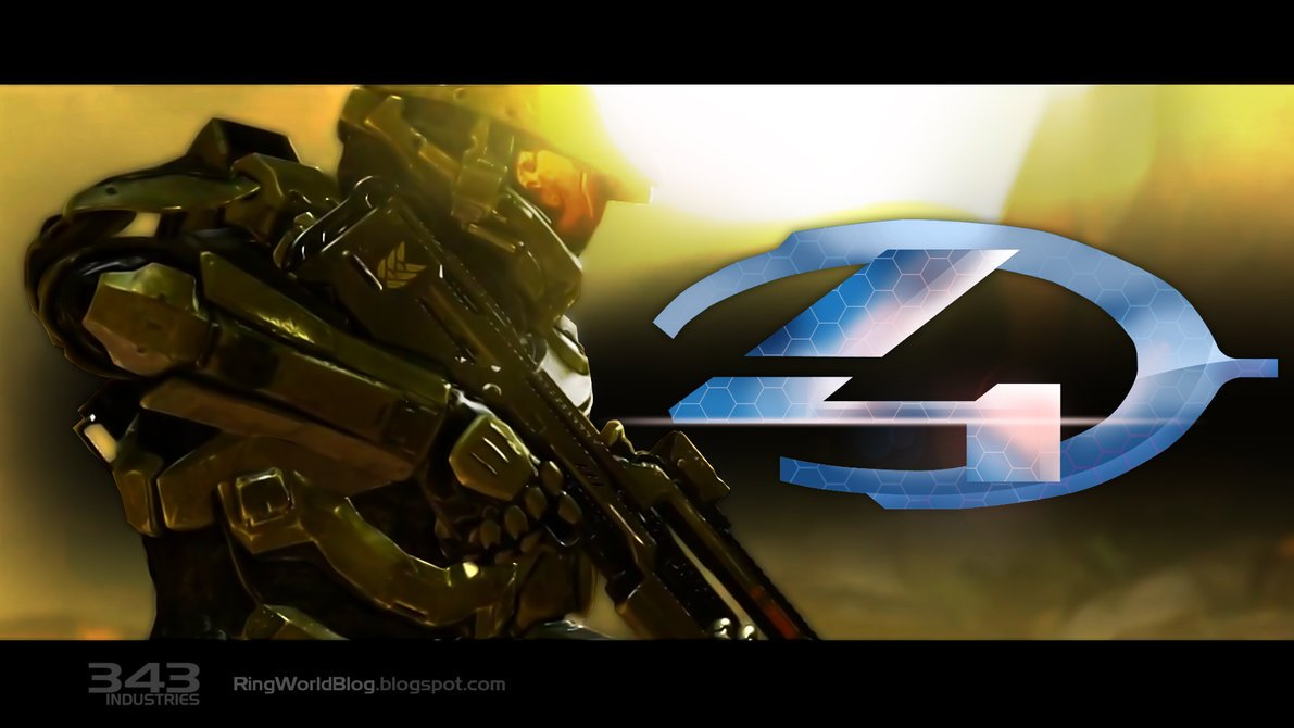 Halo 4 Master Chief Wallpapers   500 Collection HD Wallpaper 1191x670