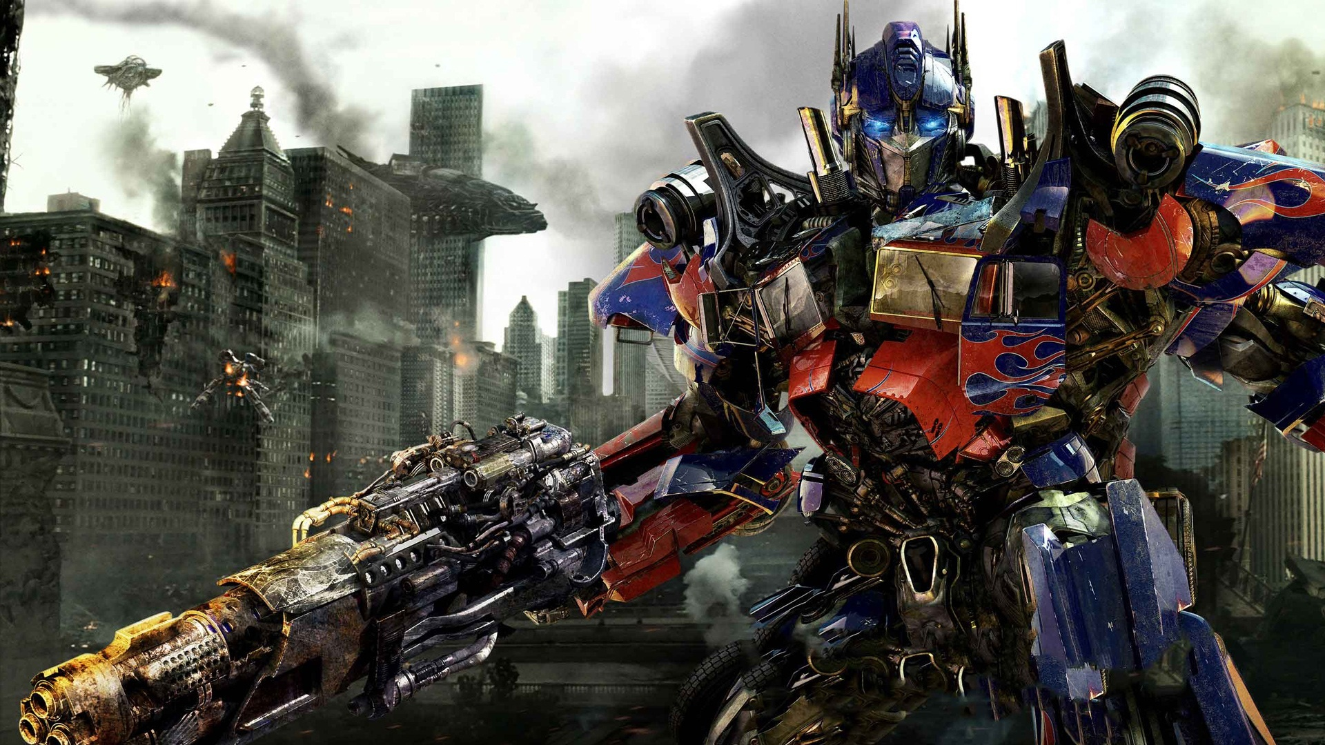 48 ] Transformers Prime Wallpapers For Puter On