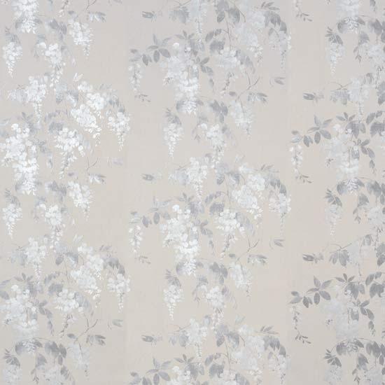 Eco Wisteria Silver Effect wallpaper from BQ Wallpaper Decorating 550x550