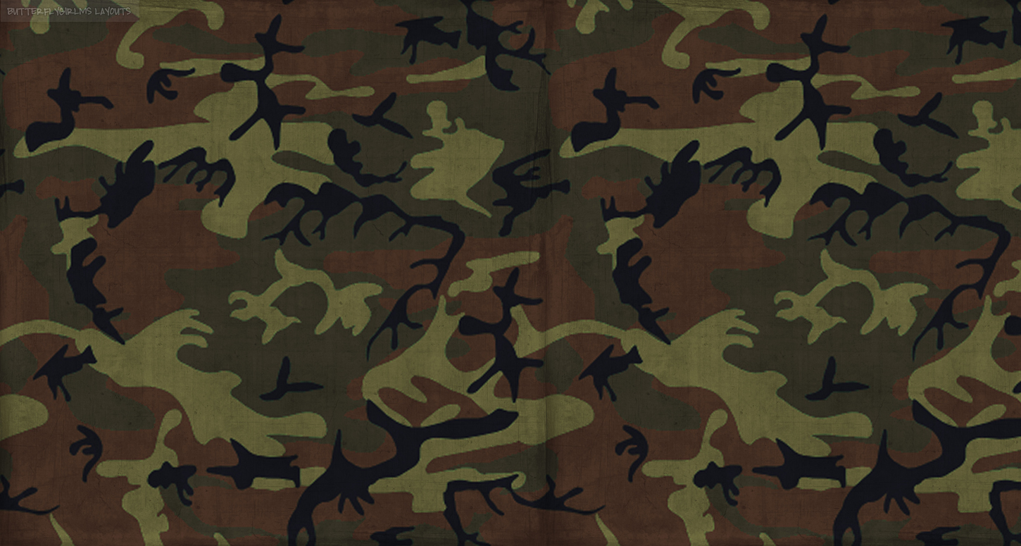 Camo Twitter Backgrounds Camo Twitter Themes 1450x775