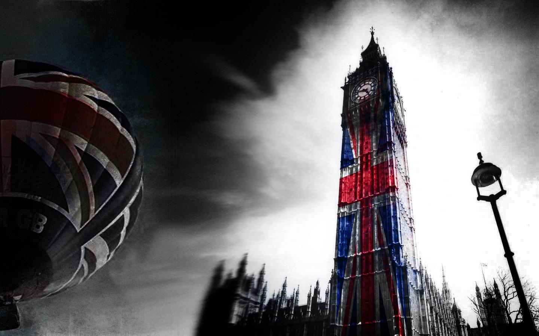 Download London Big Ben HD Wallpaper 2317 Full Size 1440x900