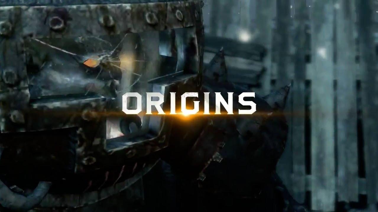 Call Of Duty Origins Wallpaper