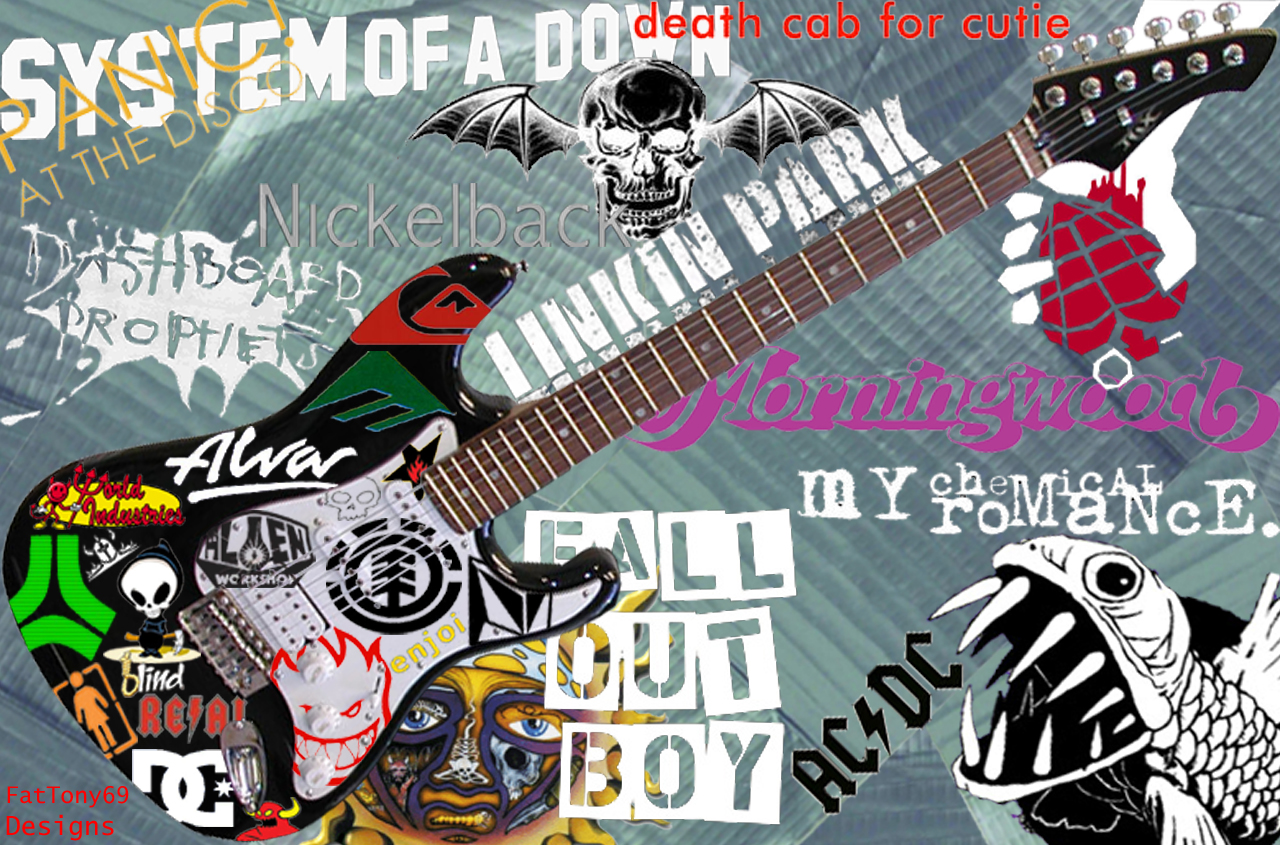 BE EMO WALLPAPERS 1280x845