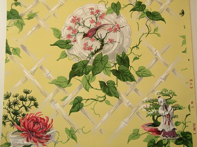 wallpaper oriental wallpaper design oriental wallpaper design asian 687x514