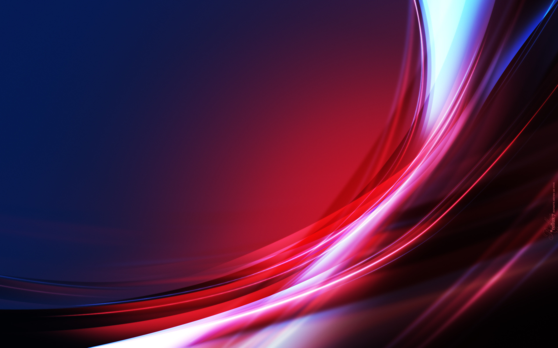 Abstract Red Hd Background Wallpaper HD 1920x1200