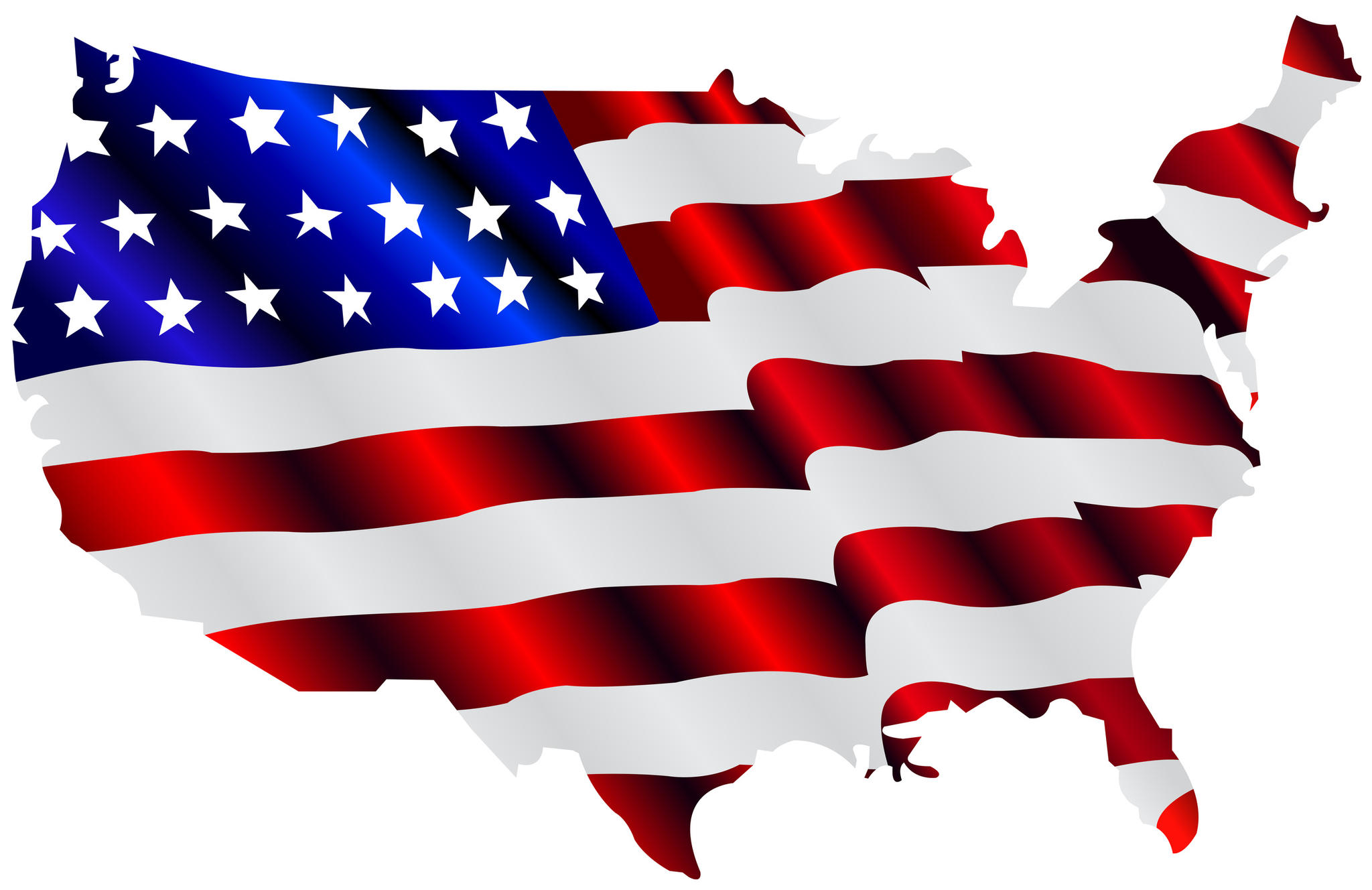 United States Map Desktop Wallpaper WallpaperSafari - Hd us map background