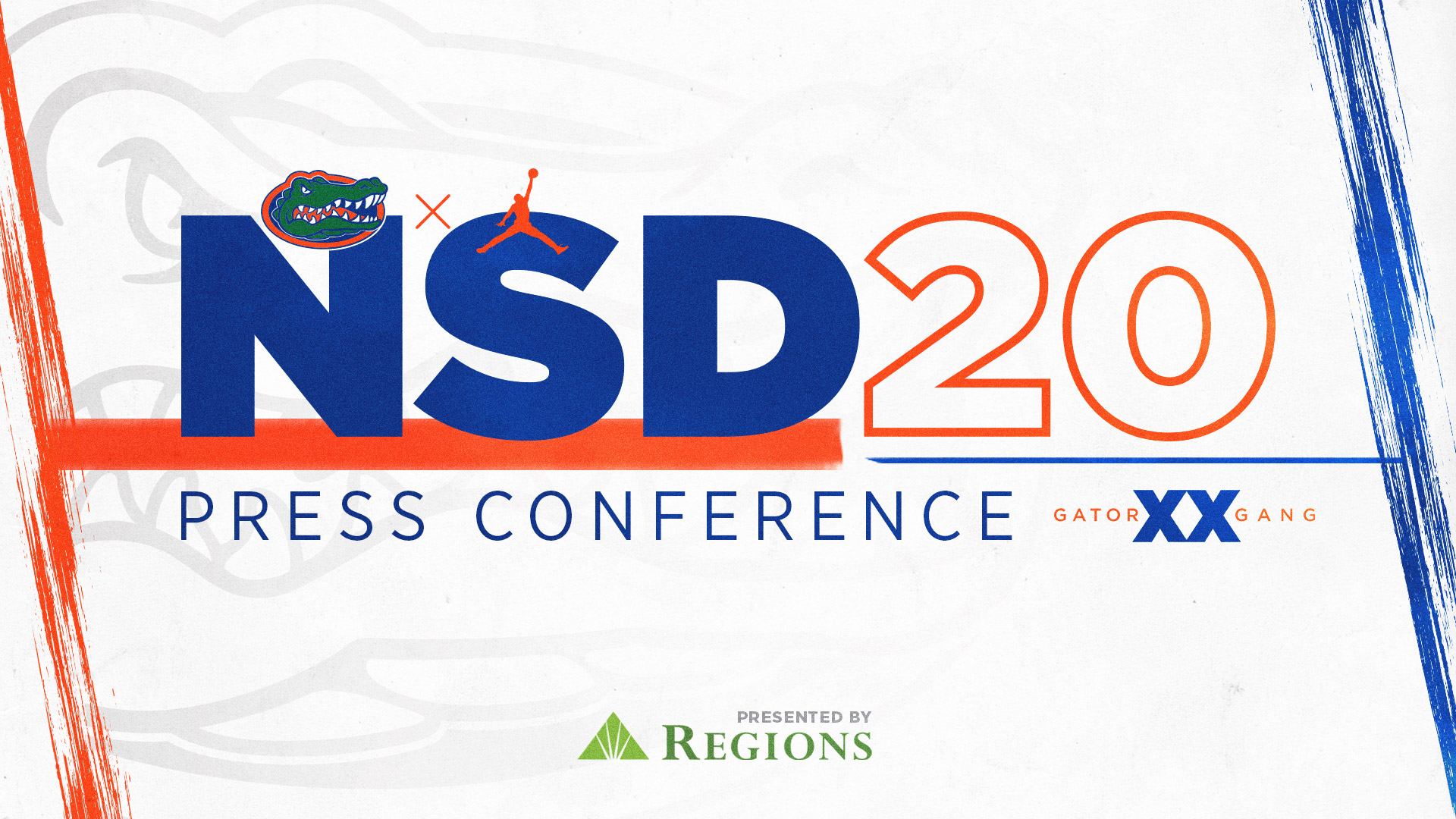 Florida Gators National Signing Day 1920x1080