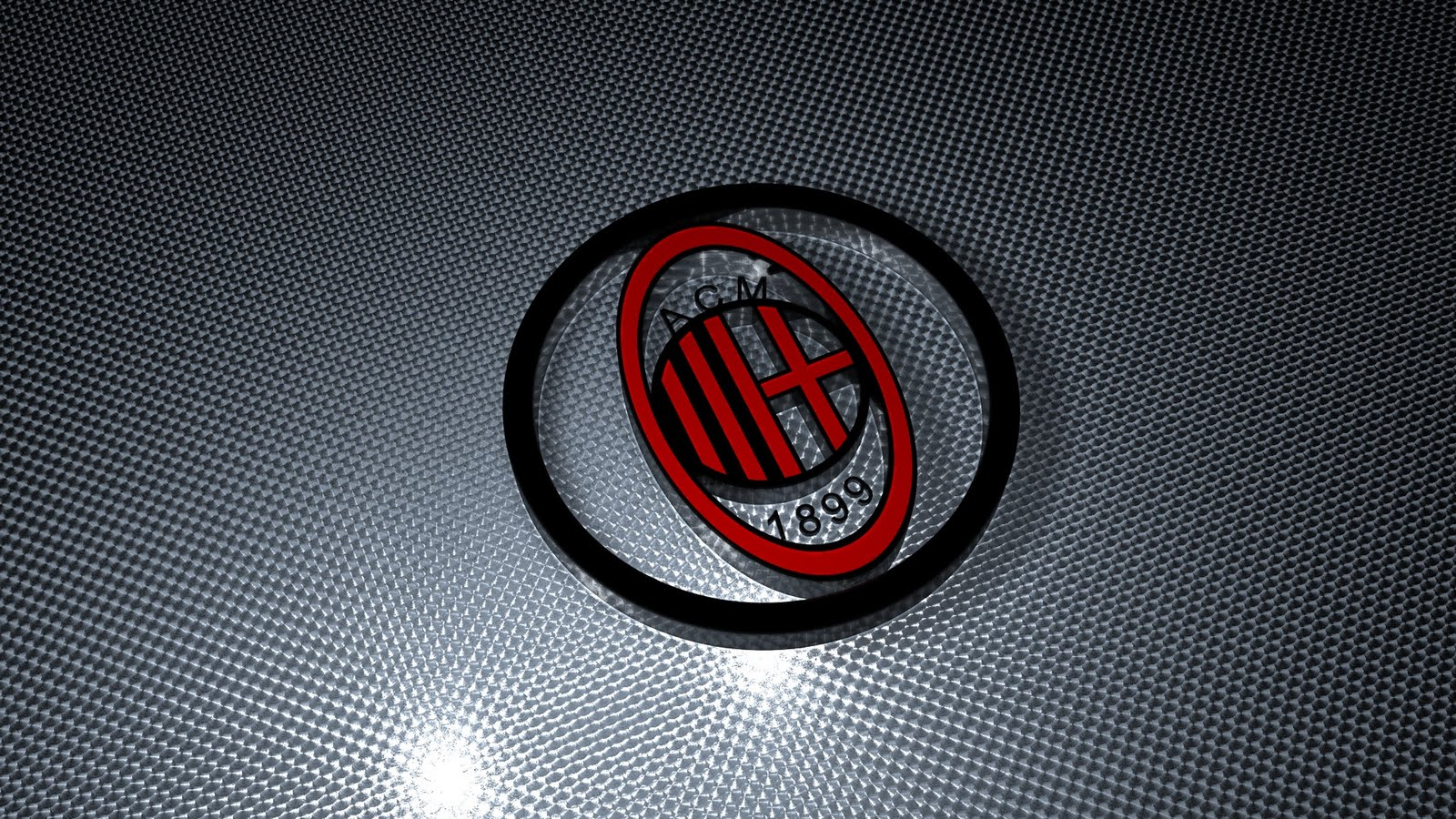 Download Ac Milan Wallpaper Logo pictures in high definition or 1600x900