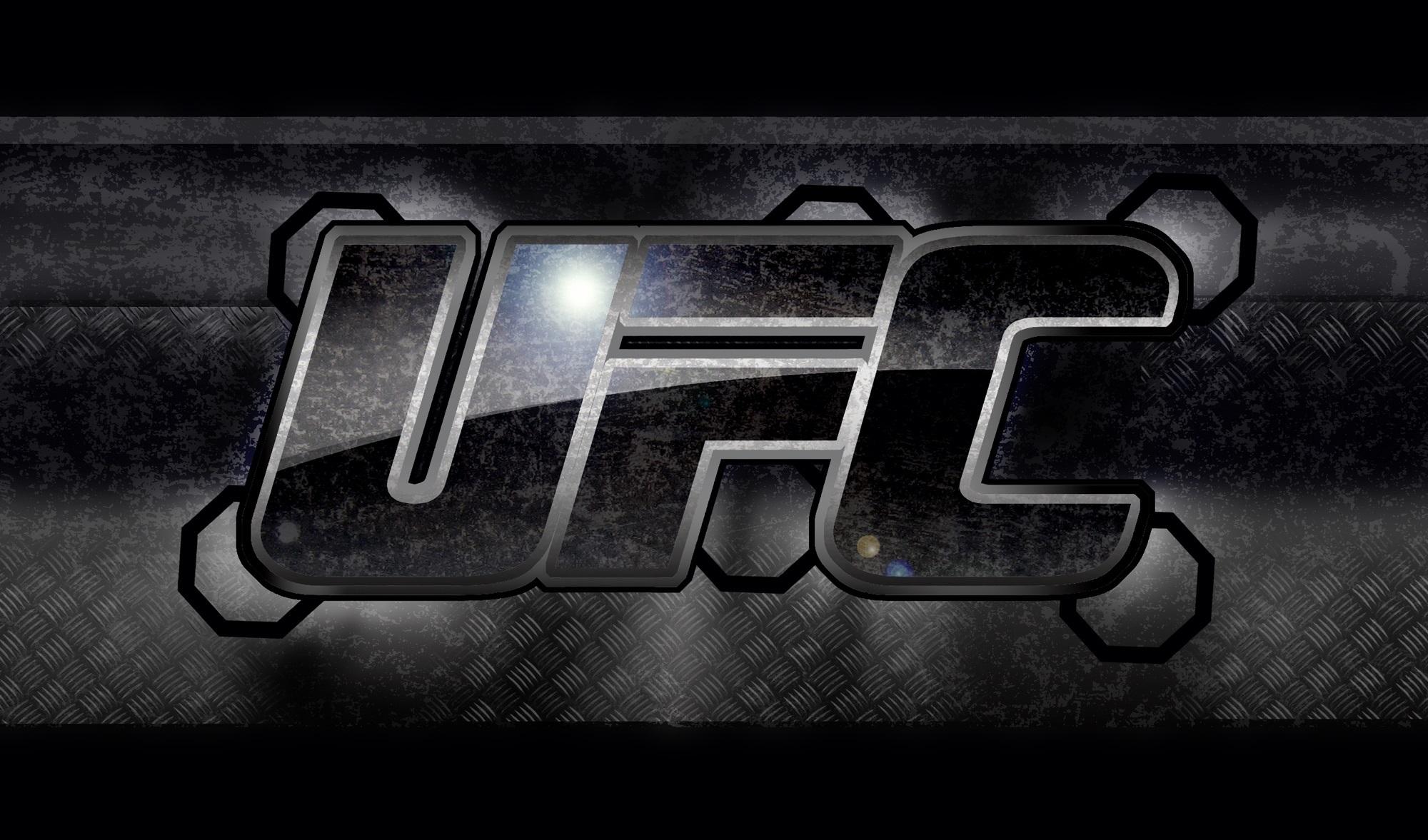 UFC mma battle martial arts action logo y wallpaper 2000x1177 2000x1177