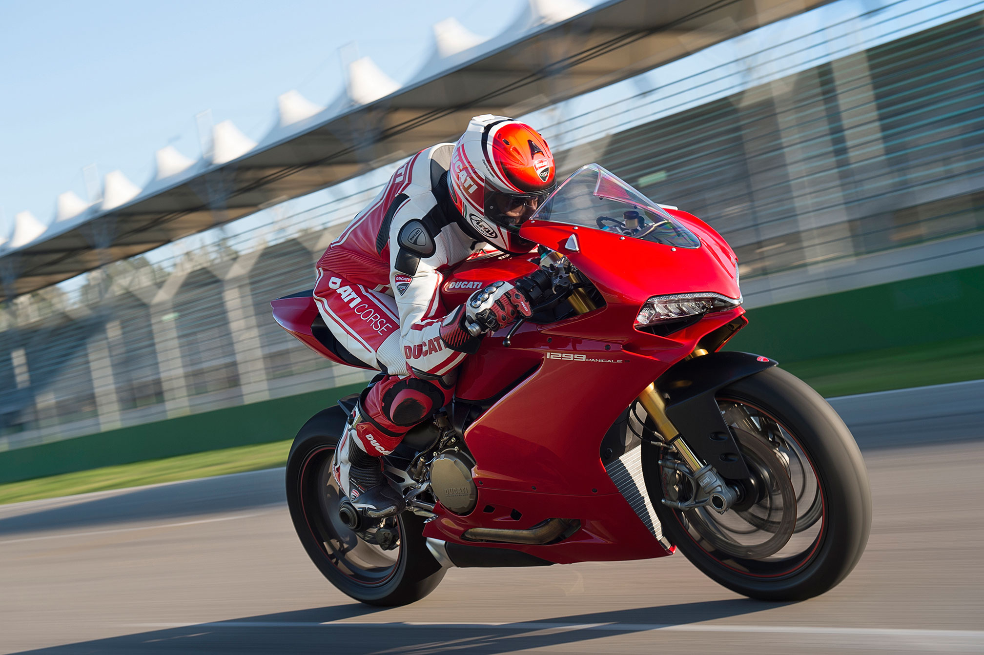 2016 Ducati 1299 Panigale S Review 2016x1342