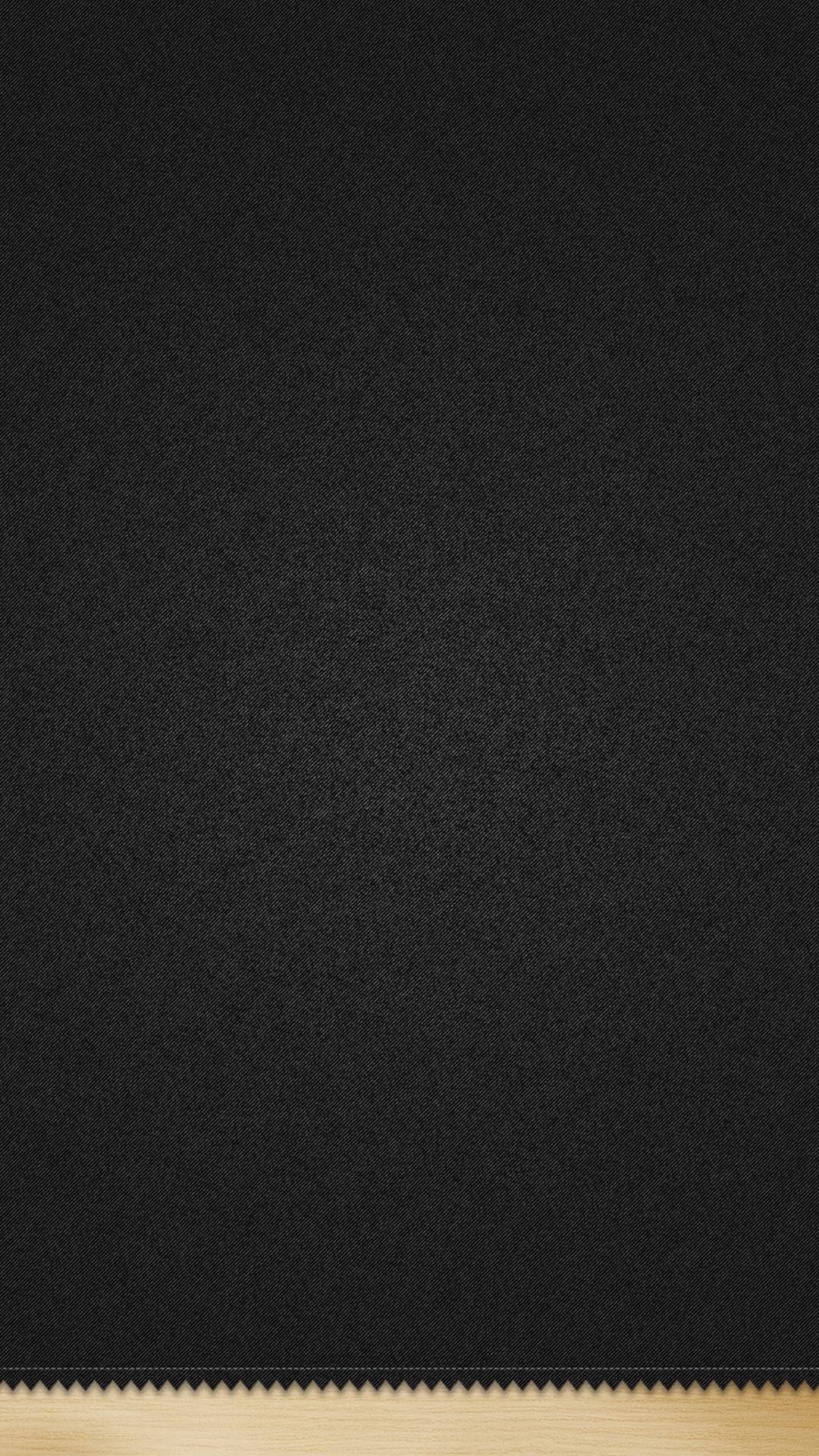 Clean Dark Denim Texture Android Wallpaper download 1080x1920