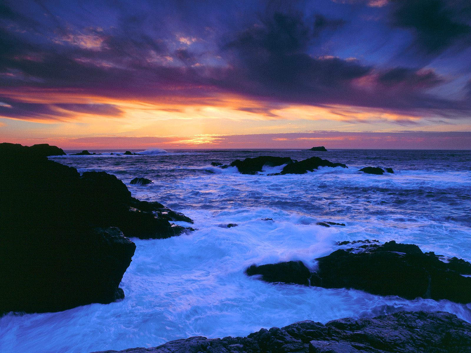 carmel coast california wallpaper you are viewing the nature wallpaper 1600x1200