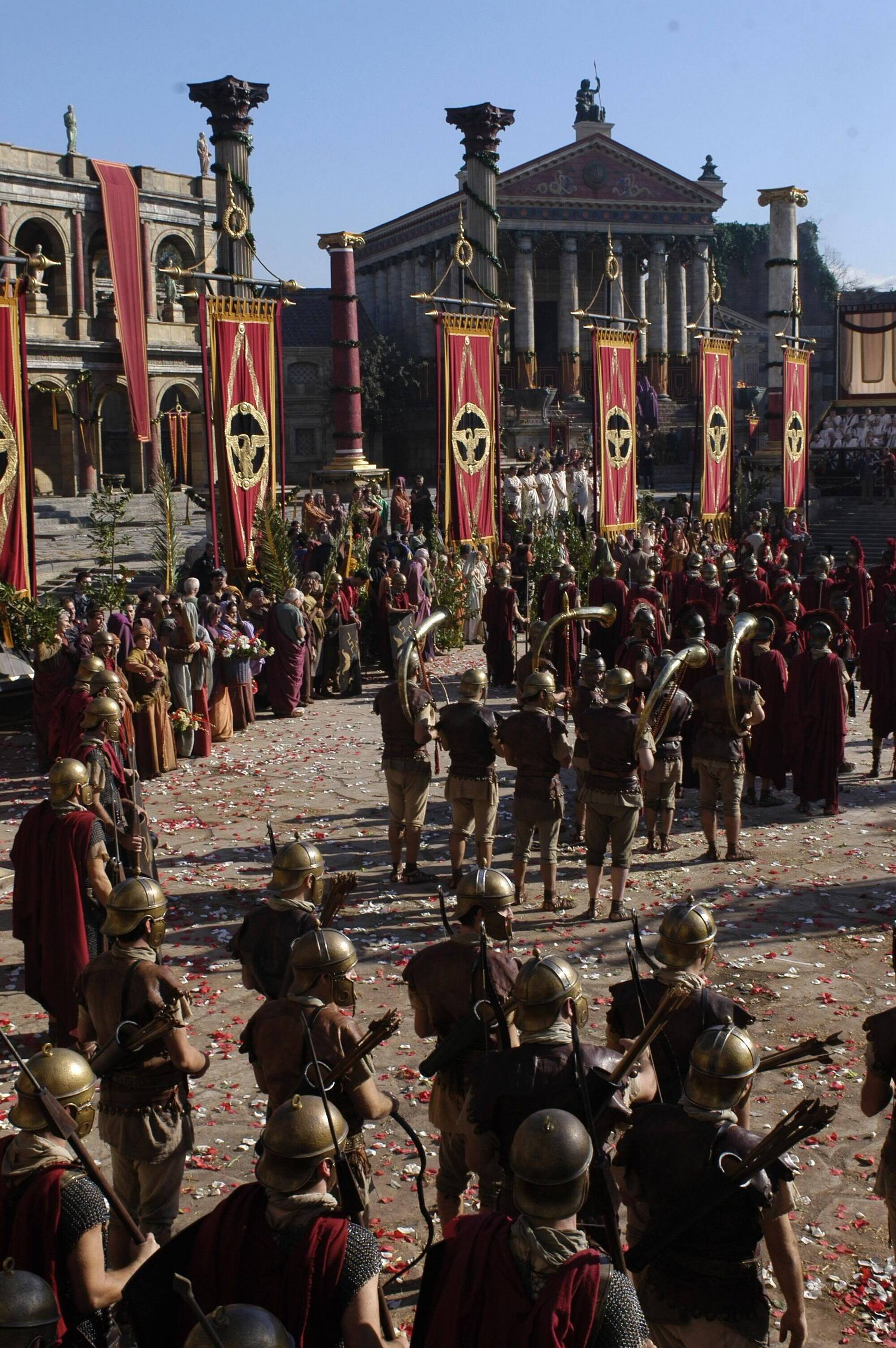 Hbo rome galleries 71