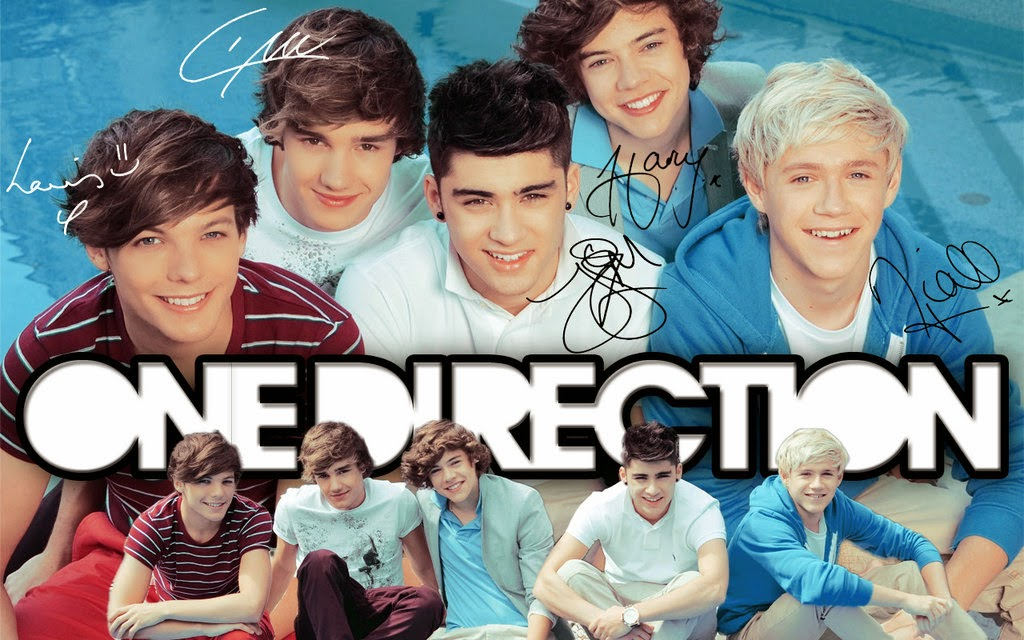 Download image 2014 One Direction Laptop Wallpaper PC Android iPhone 1024x640