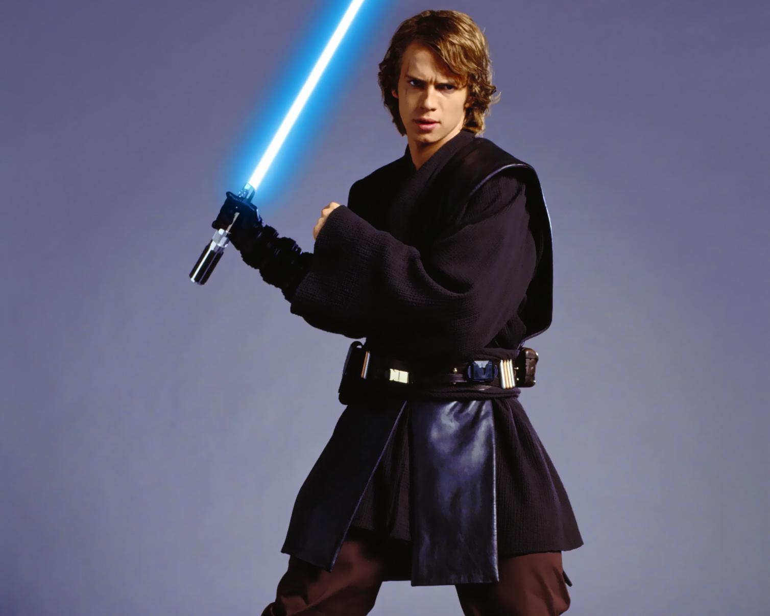 Anakin Skywalker wallpaper   ForWallpapercom 1508x1206