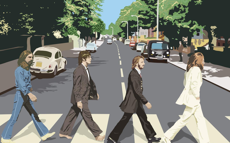 43] Abbey Road Wallpaper on WallpaperSafari 1440x900