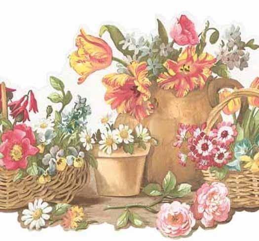 Wallpaper By Topics Bath   Wallpaper Border Wallpaper inccom 525x488