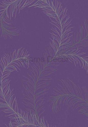 harlequin vortex wallpaper purple