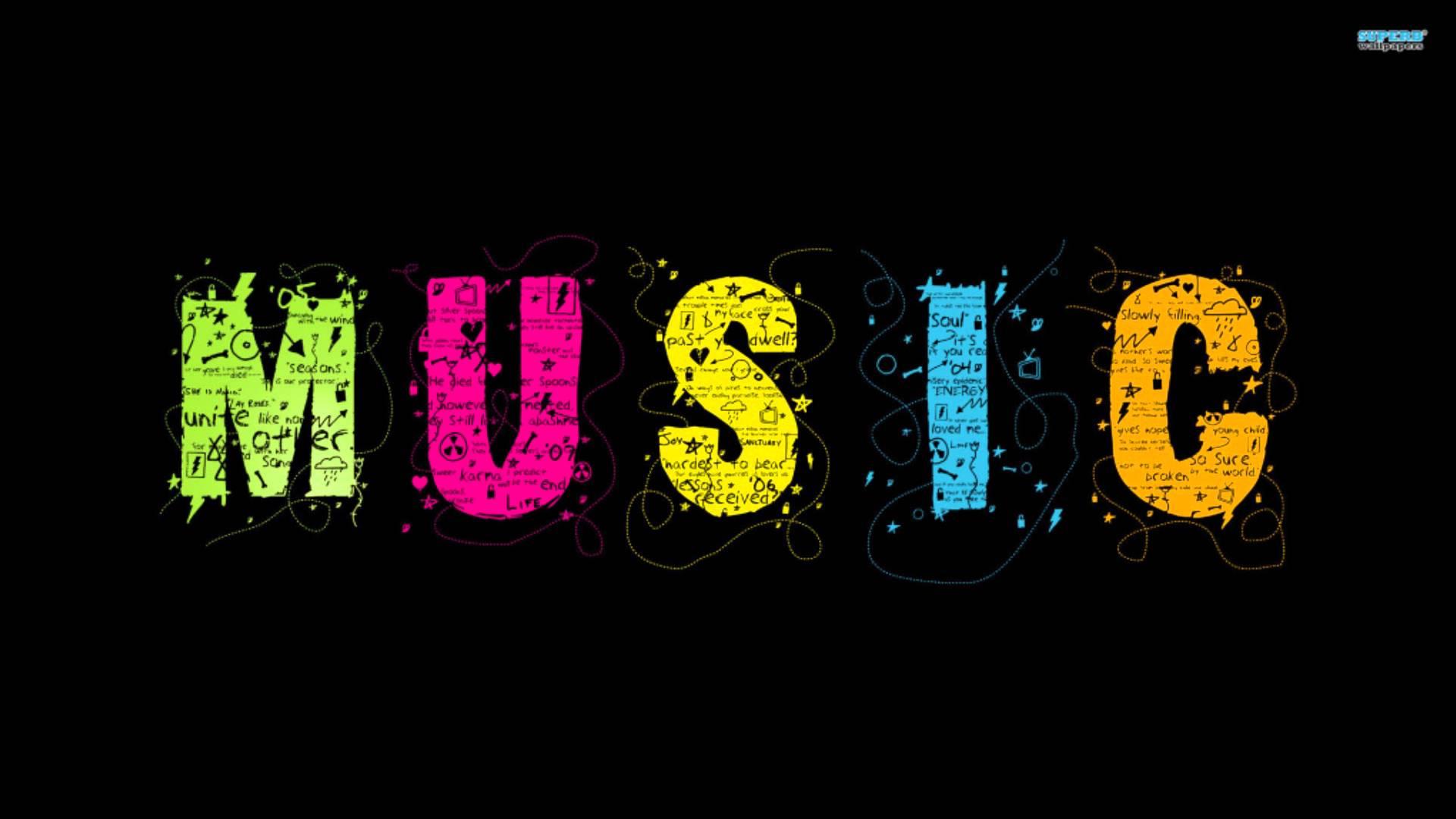Free Music Wallpaper Images - WallpaperSafari