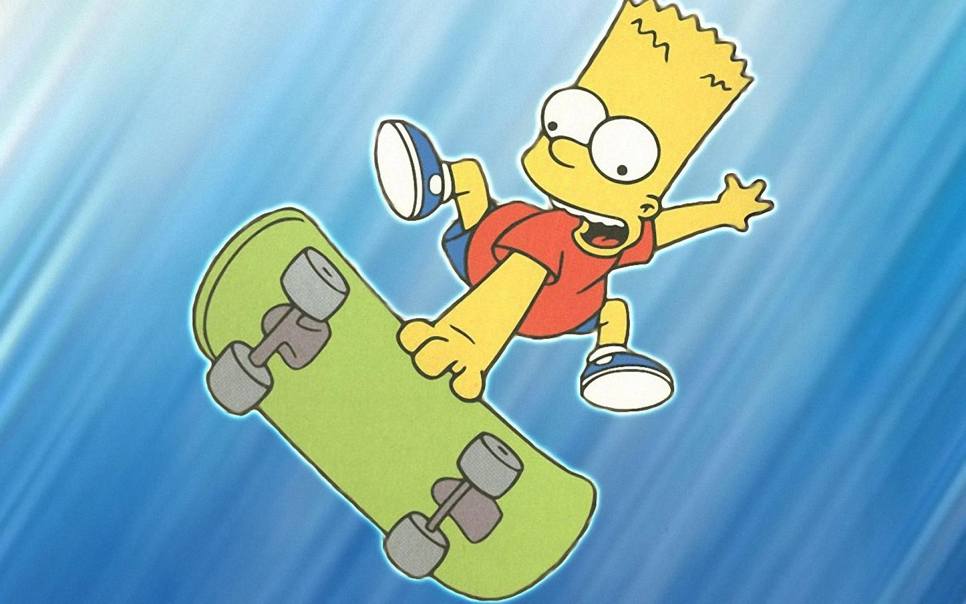 Bart Simpson Wallpapers   Wallpaper High Definition High Quality 1920x1200