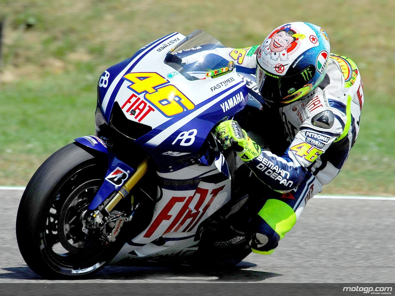 Description Valentino Rossi Wallpaper HD is a hi res Wallpaper for pc 1280x960