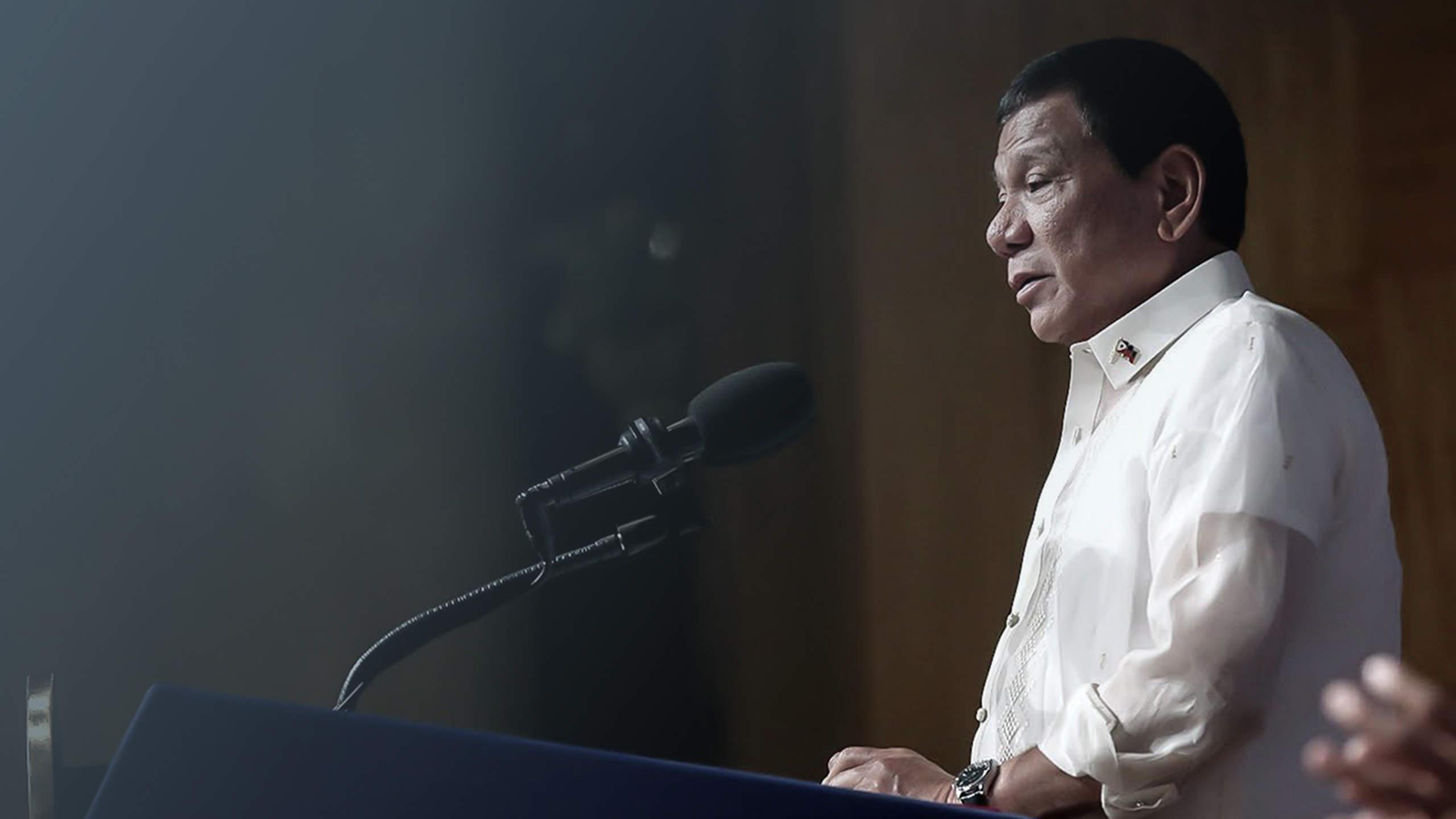 Duterte Year 1 Highlights 2560x1440