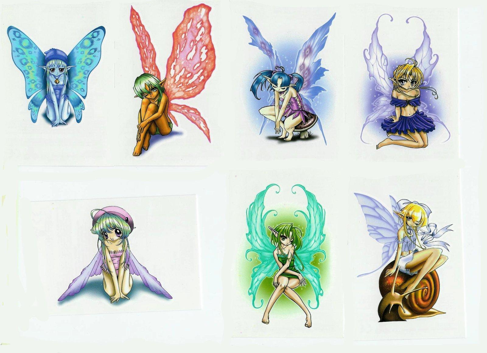 fairies and pixies wallpaper wallpapersafari
