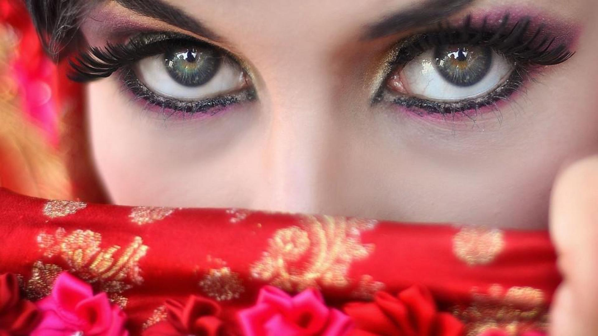 Beautiful Eyes Wallpapers HD Pictures One HD Wallpaper Pictures 1920x1080