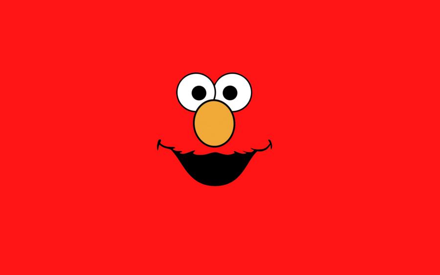 Elmo Wallpaper - WallpaperSafari