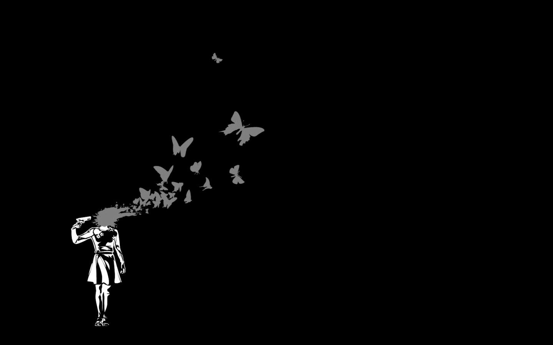 Dark Emo Wallpaper 1440x900 Dark Emo 1440x900
