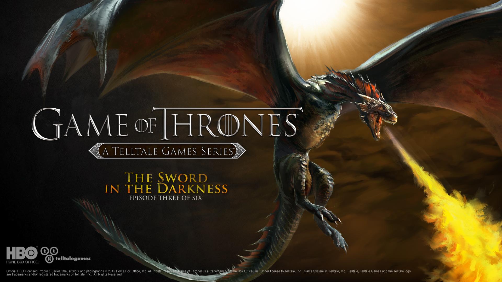 Thrones Dragon Image Flip Wallpapers