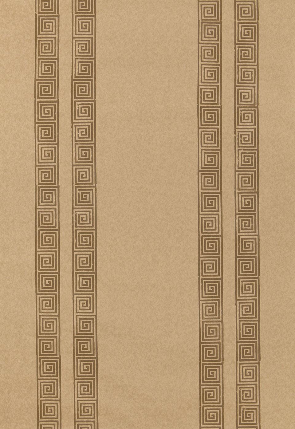 Chinoiserie Chic Greek Key Wallpaper 960x1396