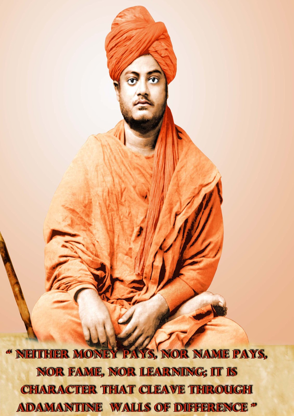 SWAMI VIVEKANAND WALLPAPER LORD PHOTO 1131x1600