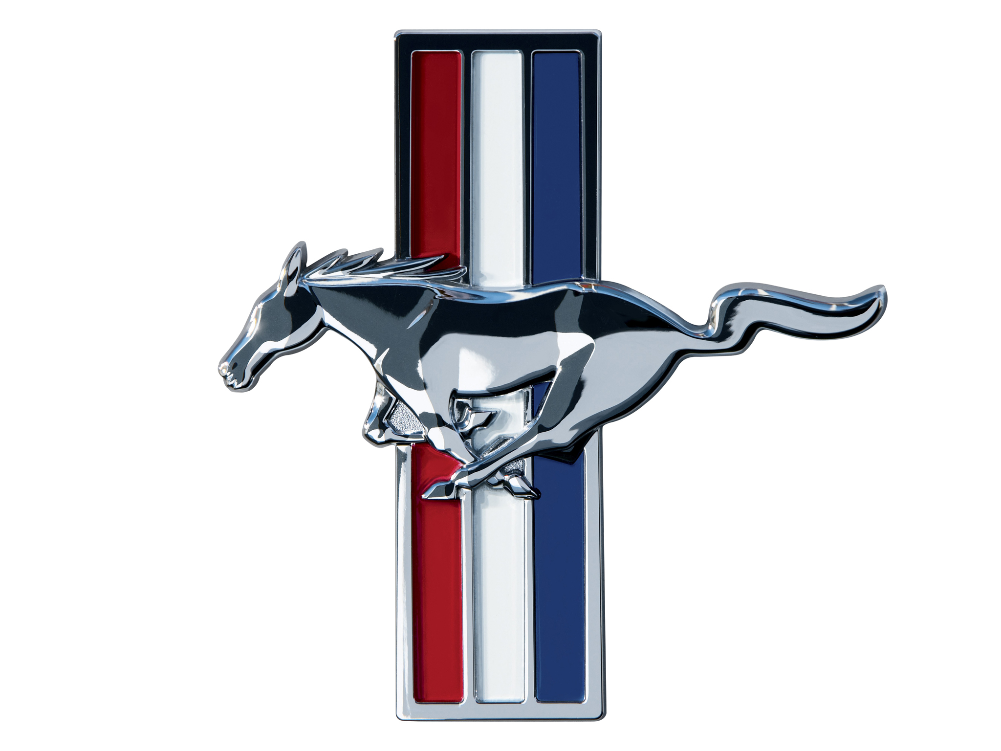 Vehicles   Ford Mustang Ford Mustang Logo Wallpaper 2048x1536