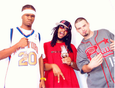 Lil John and the Eastside Boyz images lil jon wallpaper 400x305