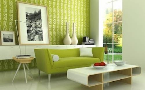 unique home wallpaper Home Designs Wallpapers 500x312