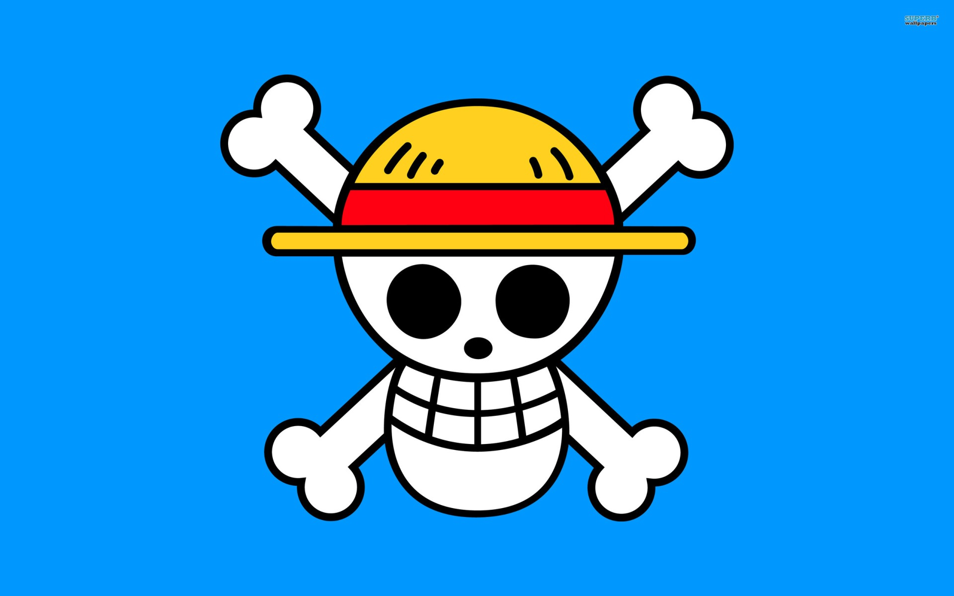 You Can download One Piece Logo HD Wallpapers and Pictures Form 1920x1200